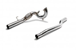 Catless Downpipes