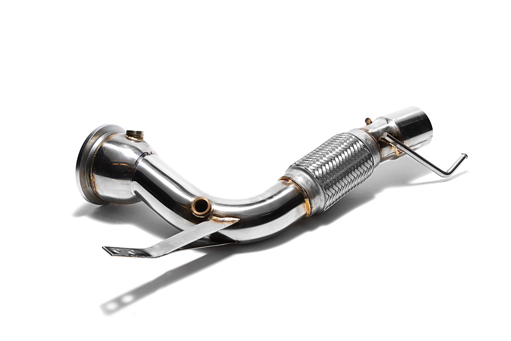 ARMYTRIX High-Flow Performance Race Downpipe Mini Cooper S F55 | F56 14-19 - MNF53-DD