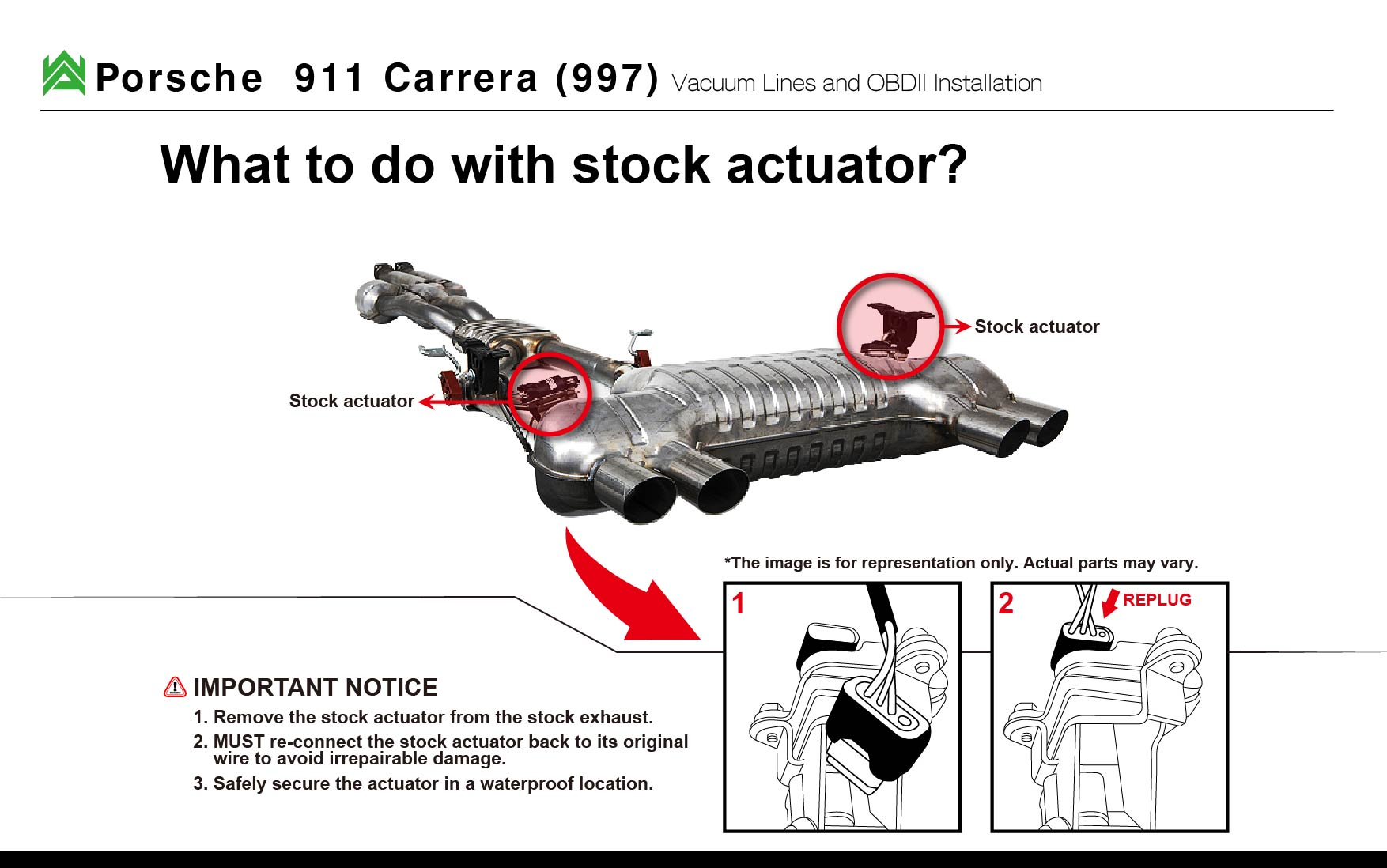 Armytrix Porsche Installations Usa Exhaust Systems Vacuum Diagram Download Pdf Here 997
