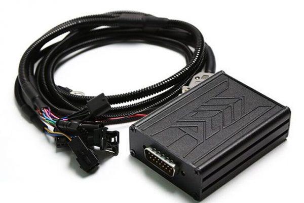 ARMYTRIX Armytron Tuning Box Audi Audi TT MK2 2.0 TFSI 8J 211PS 2008-2014