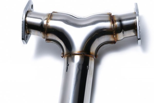 ARMYTRIX Stainless Steel Valvetronic Catback Exhaust System Quad Matte Black Tips Audi A5 | A5 Quattro 08-15