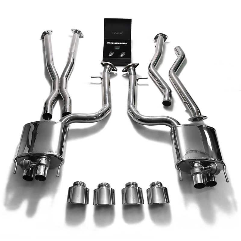 Armytrixexhaustbeeadealer2: Exhaust System Dealers At Woreks.co