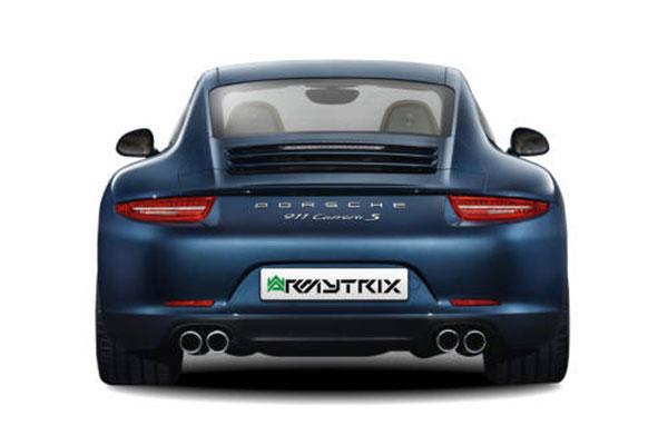 991.1 Carrera