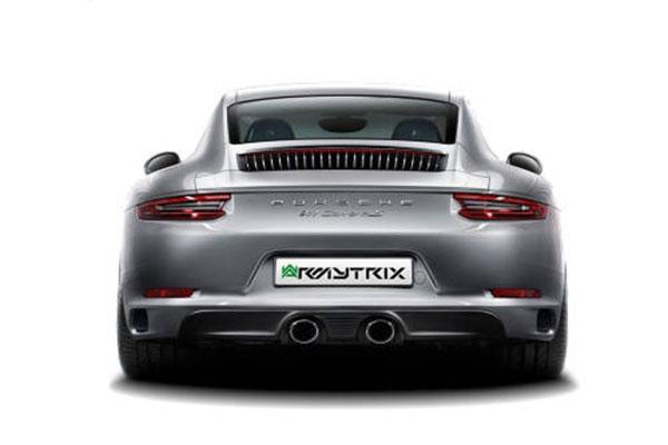 991.2 Carrera
